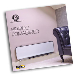 Logicor Clear Heater System