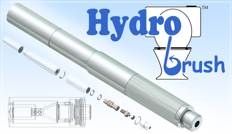 Hydro Brush