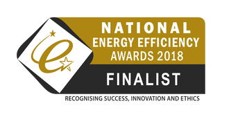 National Energy Efficiency Awards 2018